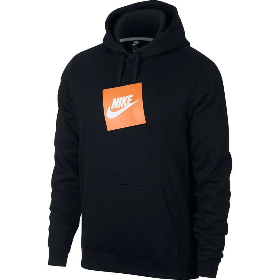 nike bluza polska nsw hoodie core m