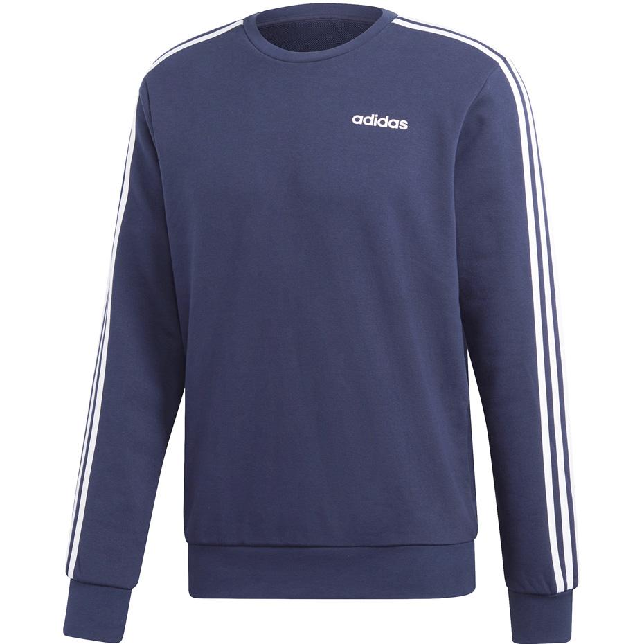 Bluza treningowa adidas Essentials 3 Stripes Tricot TT M