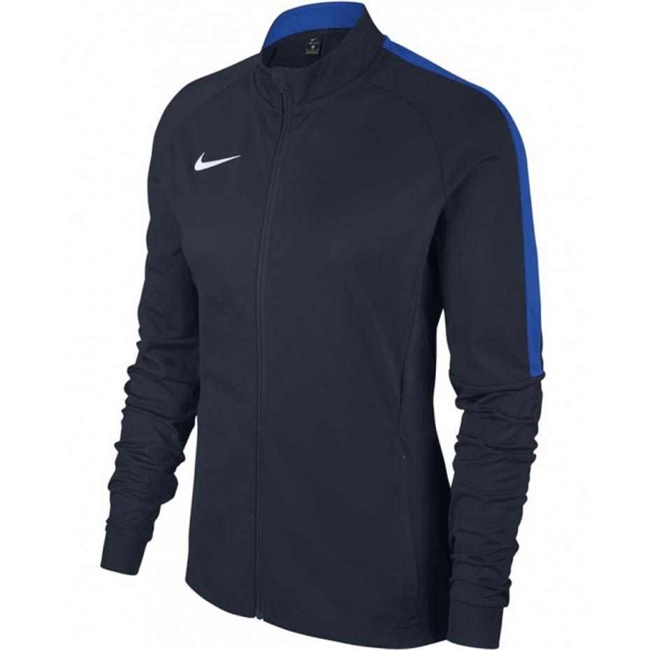 Bluza damska Nike Dry Academy 18 Knit Track Jacket Women granatowa 893767 451