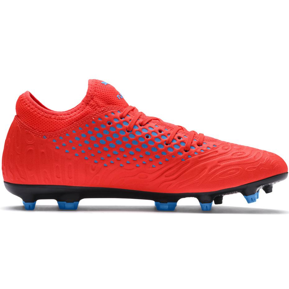 Buty piłkarskie Puma Future 19.4 FG AG 105545 01 Cena