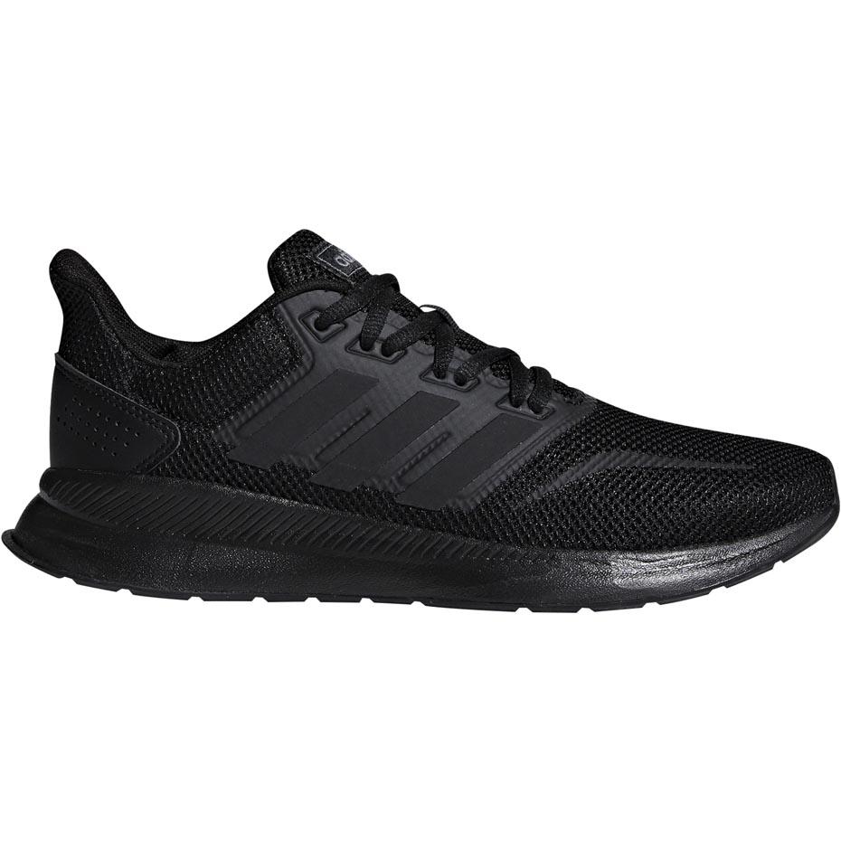 Buty damskie adidas Runfalcon czarne F36216 Cena, Opinie