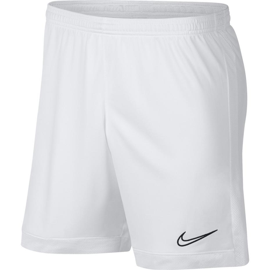 Spodenki męskie Nike Dri FIT Academy czerwone AJ9994 657