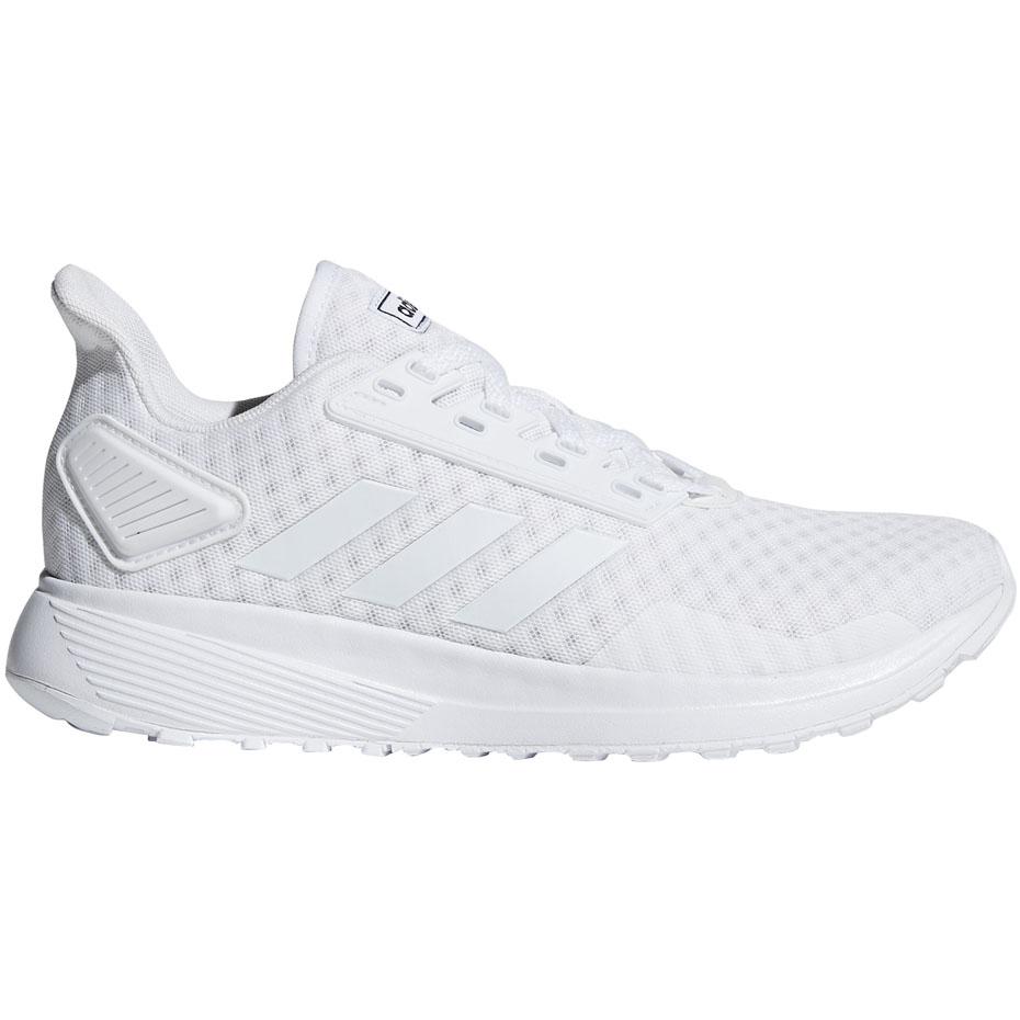 sklep produkty wysokiej jakości Data wydania: Buty damskie do biegania adidas Duramo 9 białe F34772