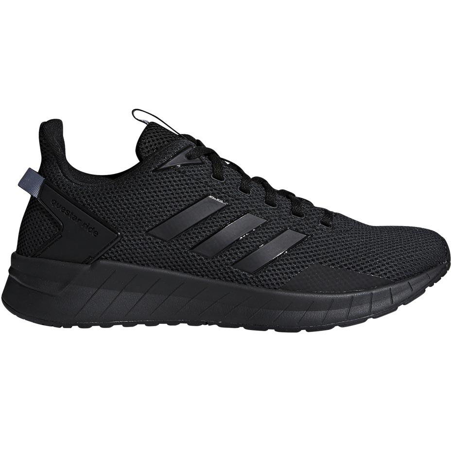 Buty m?skie do biegania adidas Questar Ride czarne B44806