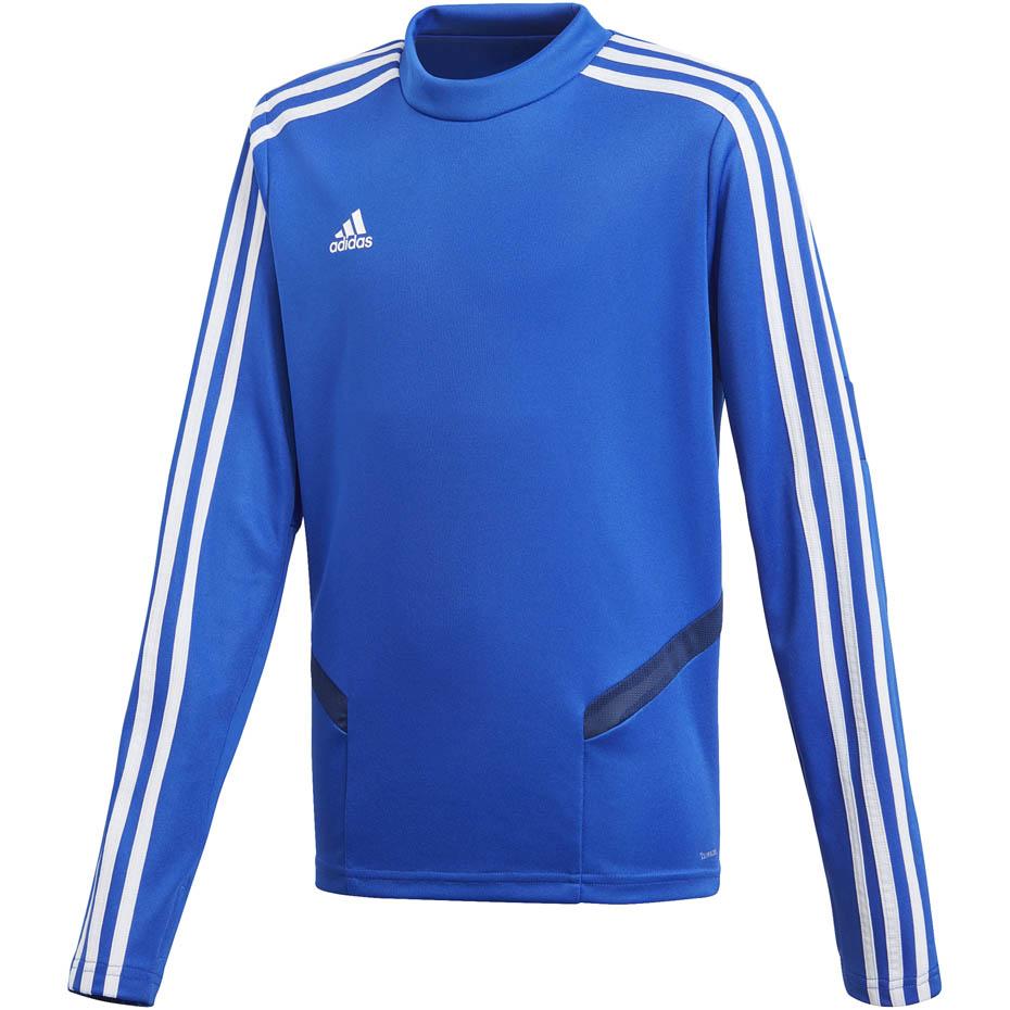 Bluza dla dzieci adidas Tiro 19 Training Top JUNIOR