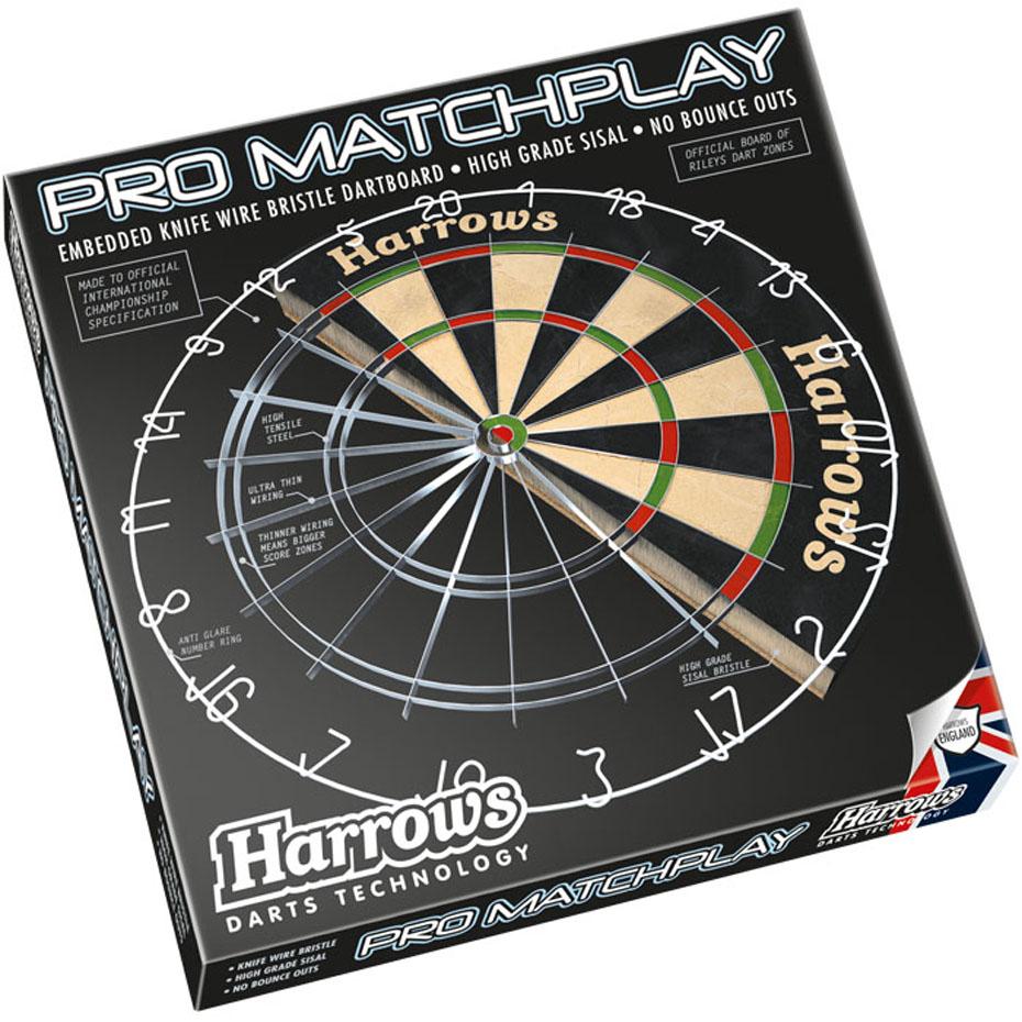 Tarcza Harrows Pro Matchplay