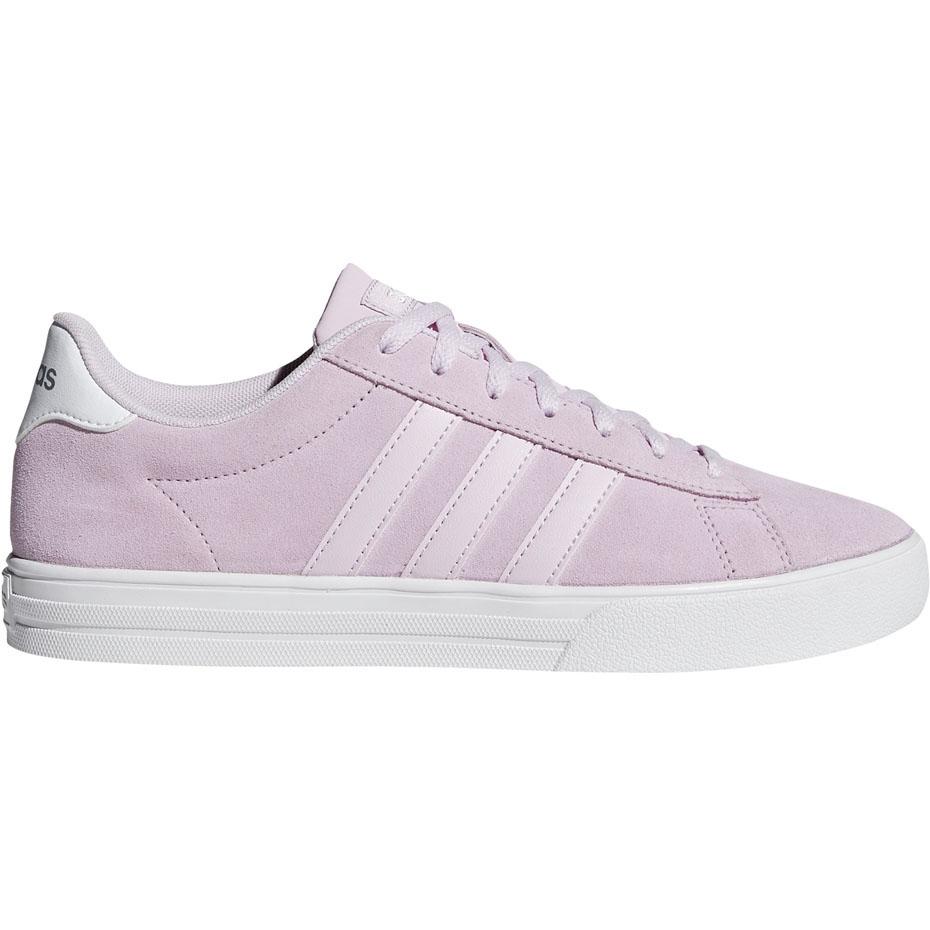 Buty damskie adidas Daily 2.0 różowe F34740
