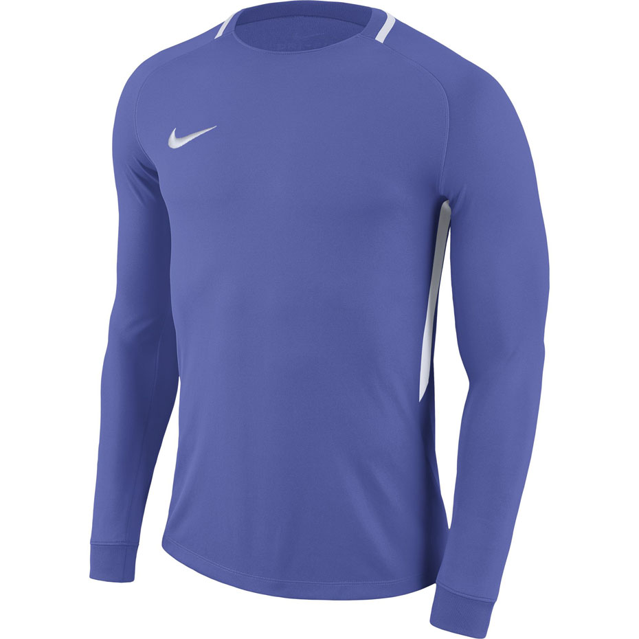Nike GK bluza bramkarska II (rózowa)