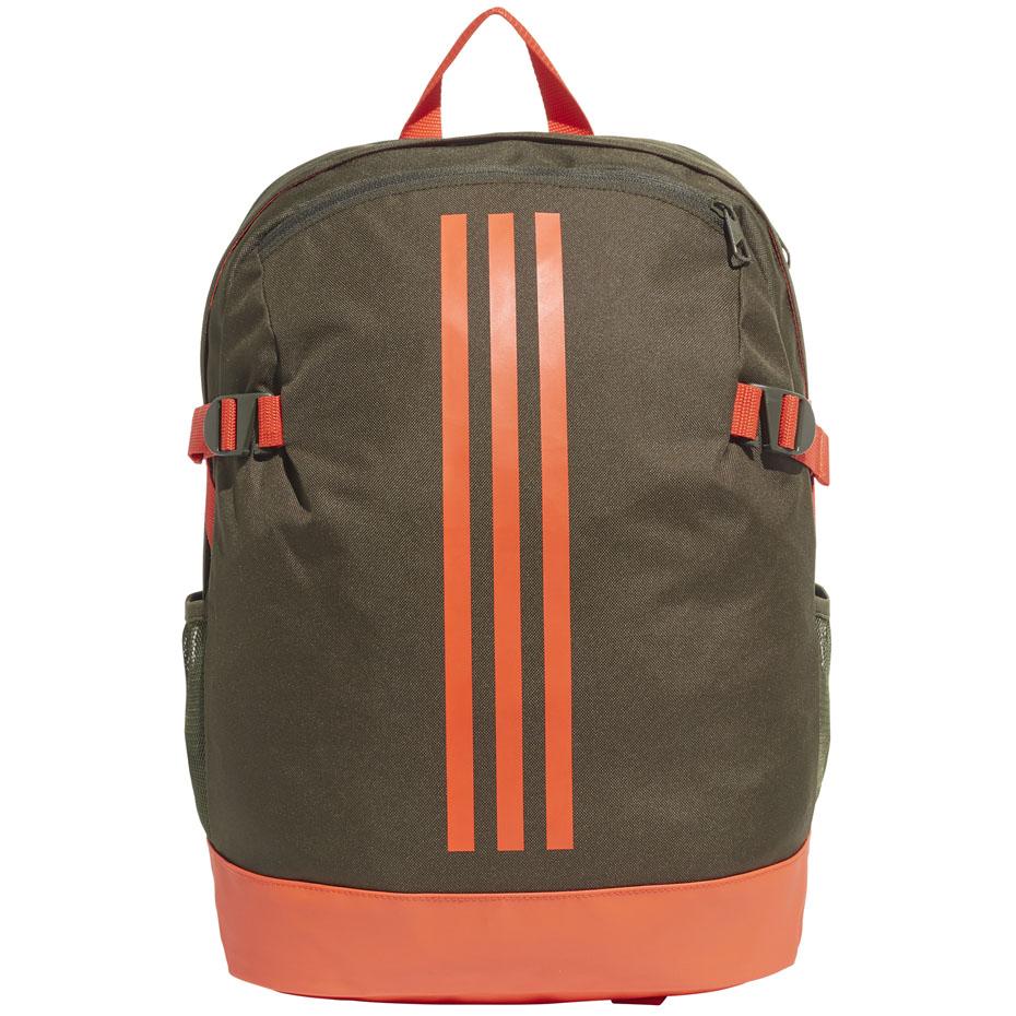 Plecak adidas BP Power IV M khaki DZ9430 Cena, Opinie