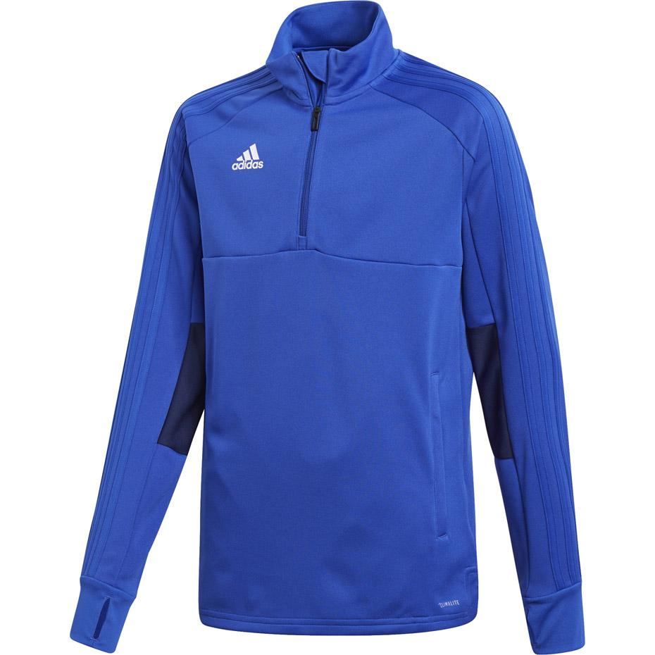 Bluza dla dzieci adidas Condivo 18 Training Top 2 JUNIOR