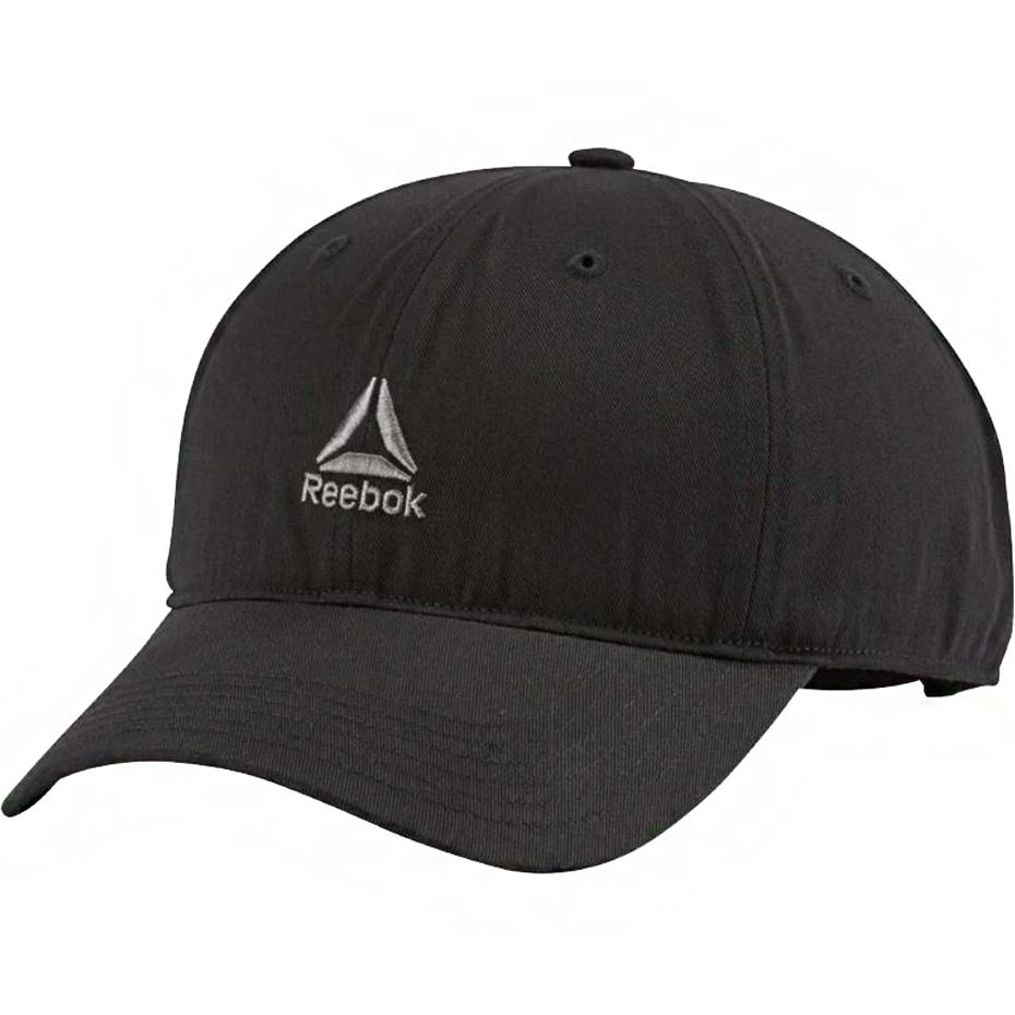 Czapka z daszkiem męska Reebok Active Foundation Logo Cap