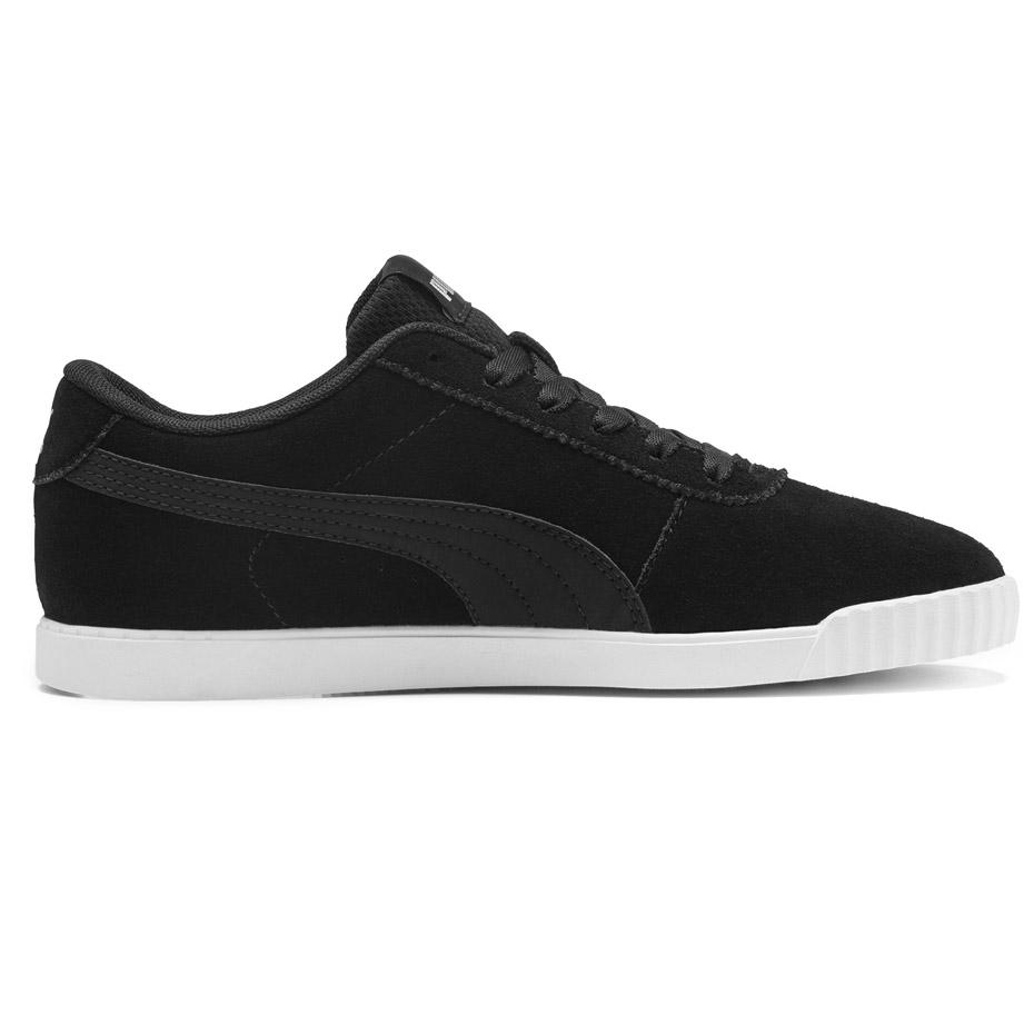 Buty damskie Puma Carina Slim SD czarne 370549 01 Cena