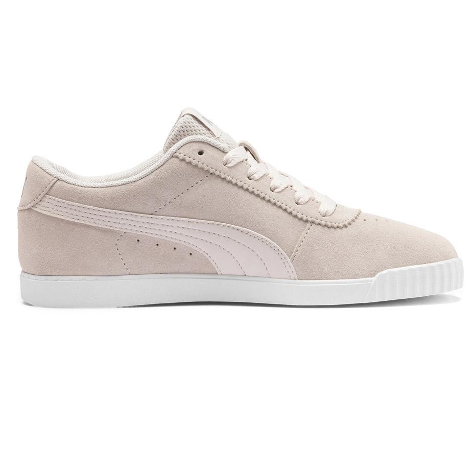 Buty damskie Puma Carina Slim SD beżowe 370549 02 Cena