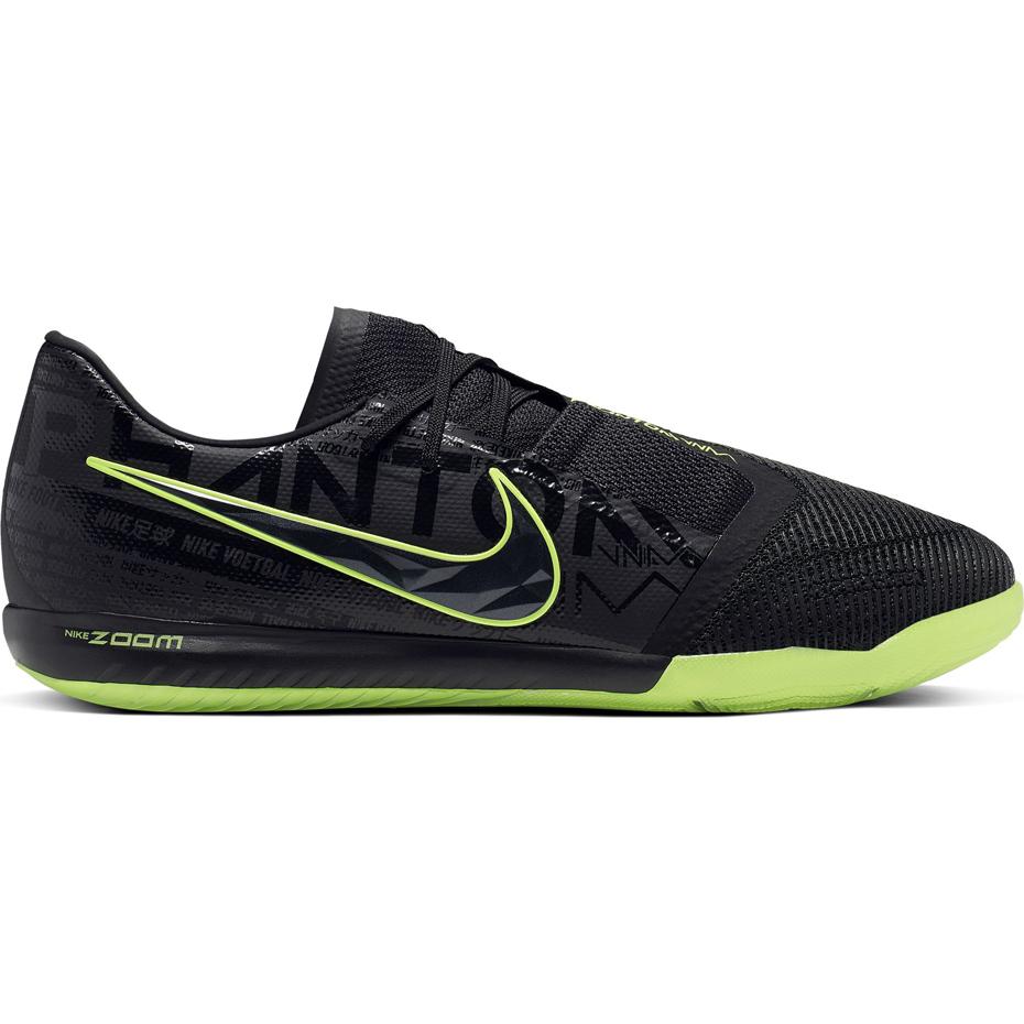 Buty piłkarskie Nike Zoom Phantom Venom Pro IC BQ7496 007