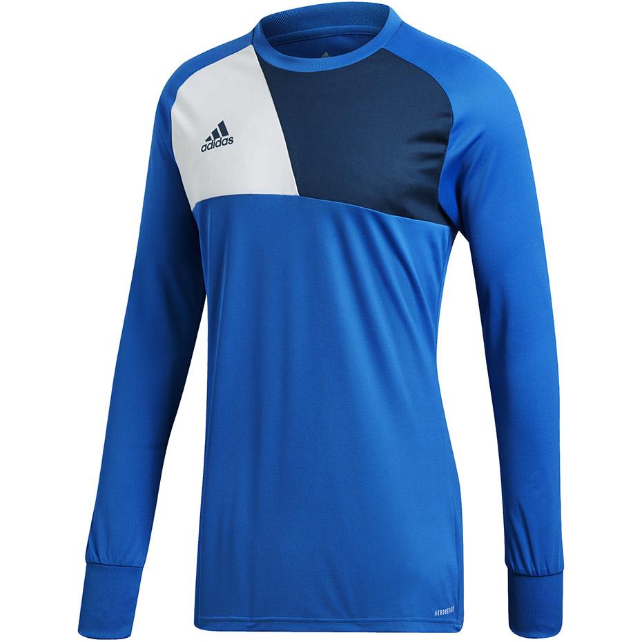 Bluza bramkarska męska adidas Assita 17 niebieska