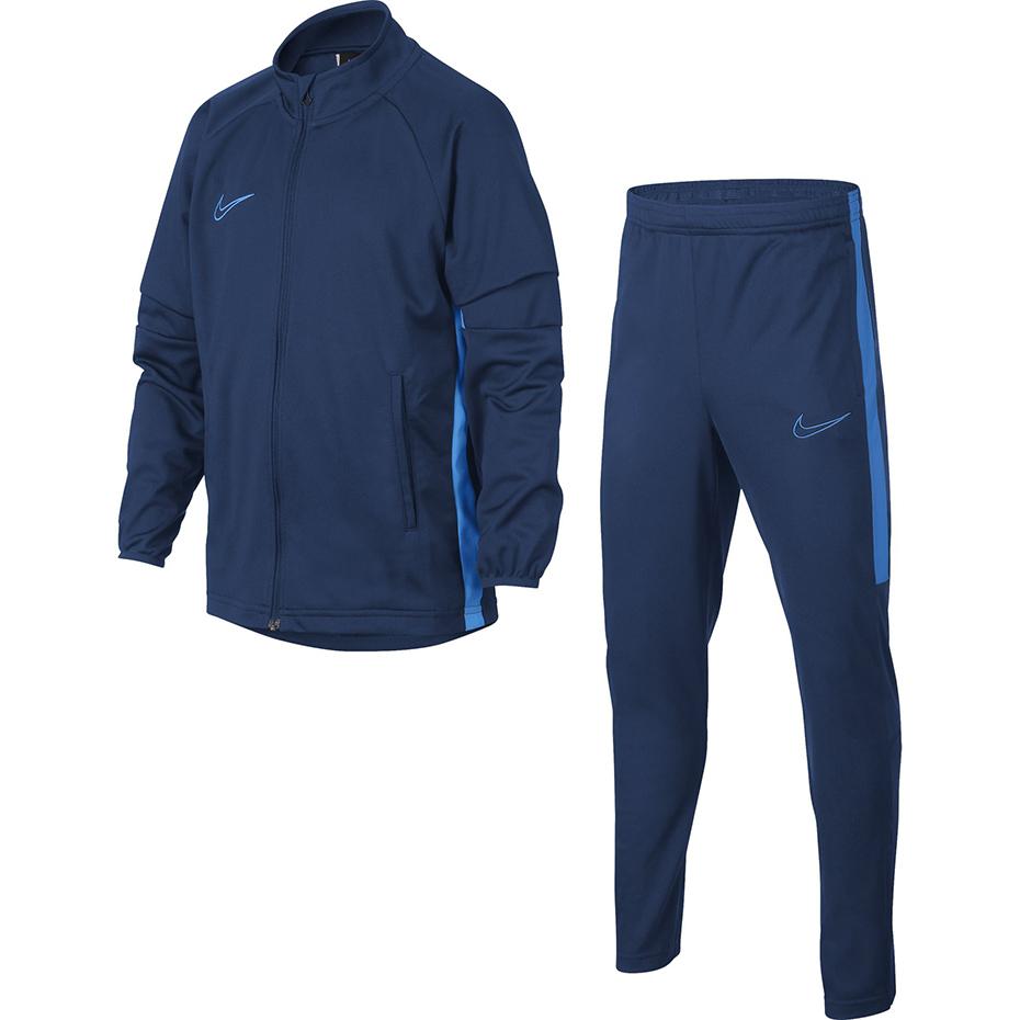 Nike Dry Strike Bluza dresowa HD K Czarny