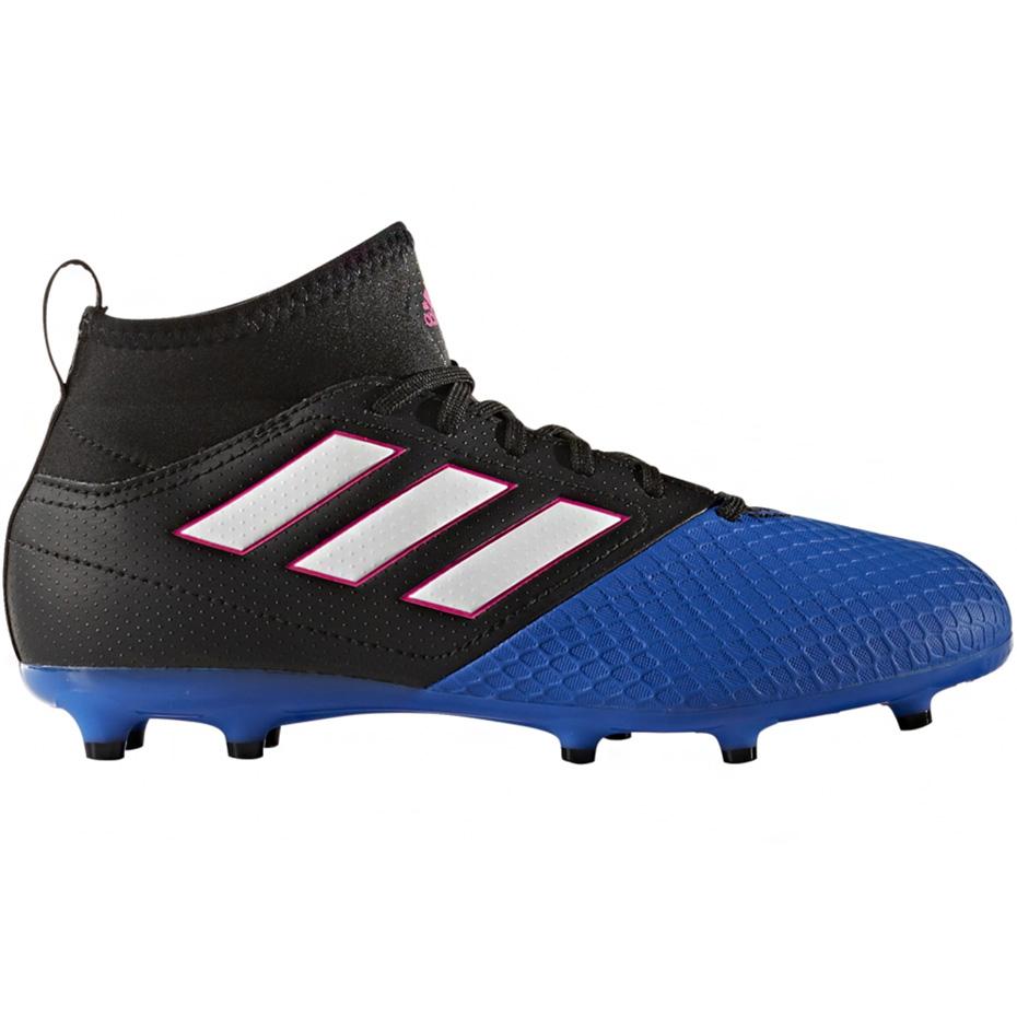Adidas ACE Tango 17.1 IN Buty Pilkarskie Białe !