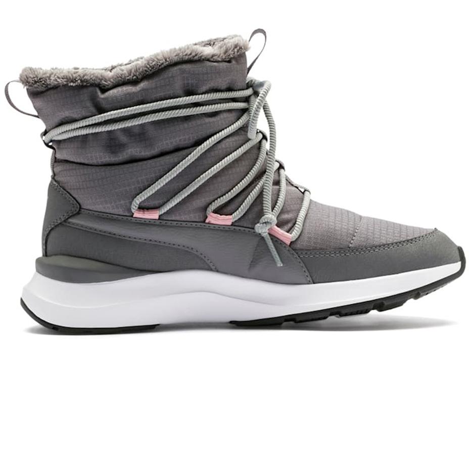 Buty damskie Puma Adela Winter Boot szare 369862 03 Cena