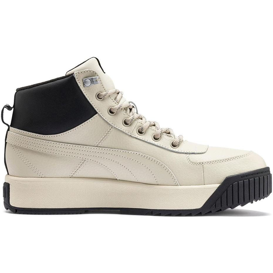 Buty męskie Puma Tarrenz SB Puretex beżowe 370552 03