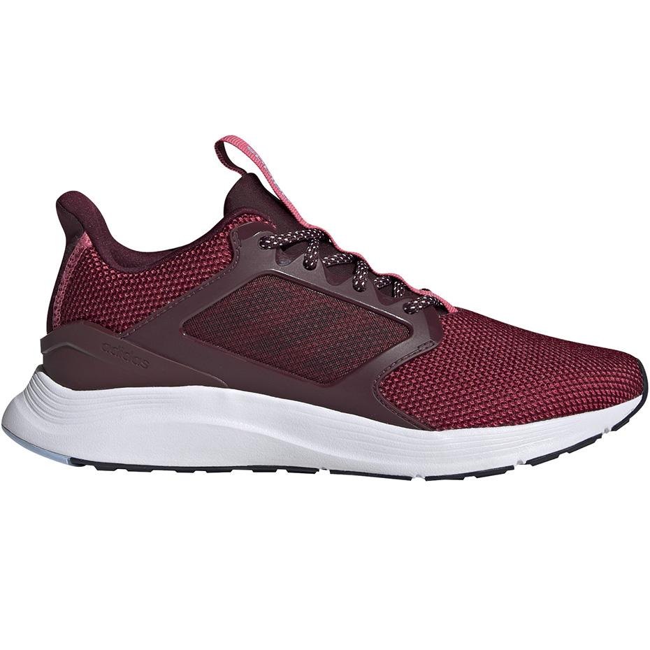 Buty damskie adidas Energy Falcon X czerwone EE9946 Cena
