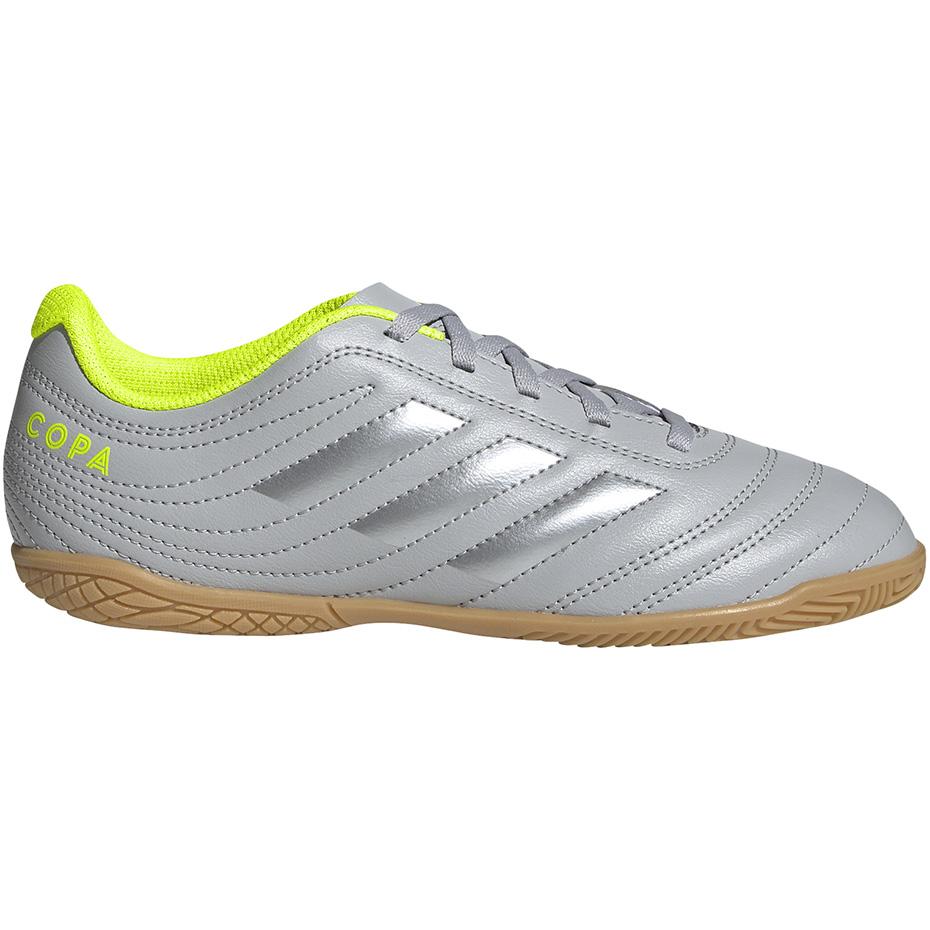 Buty piłkarskie adidas Copa 20.4 IN JR EF8354 Cena, Opinie