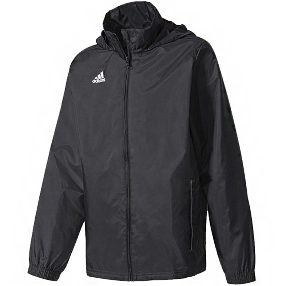 Kurtka Ortalionowa Adidas Core 18 Rain Jacket (CV3695)