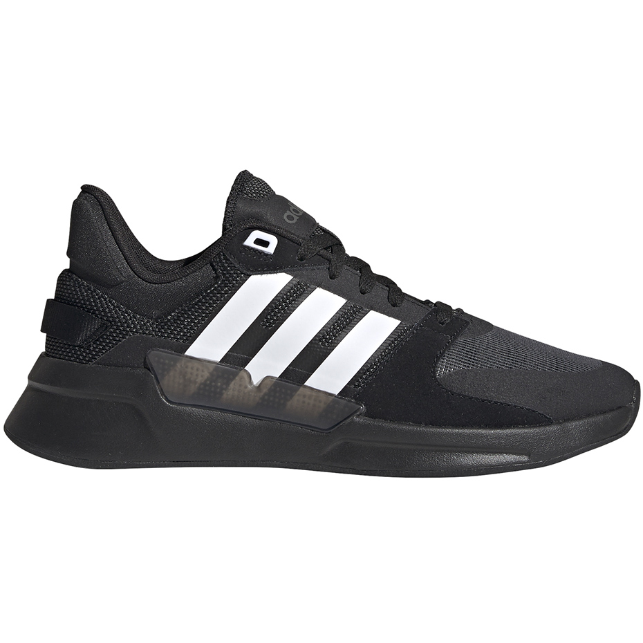 Buty Meskie Adidas Run 90s Czarne Eg8657 Cena Opinie Sklep Sportbazar Pl