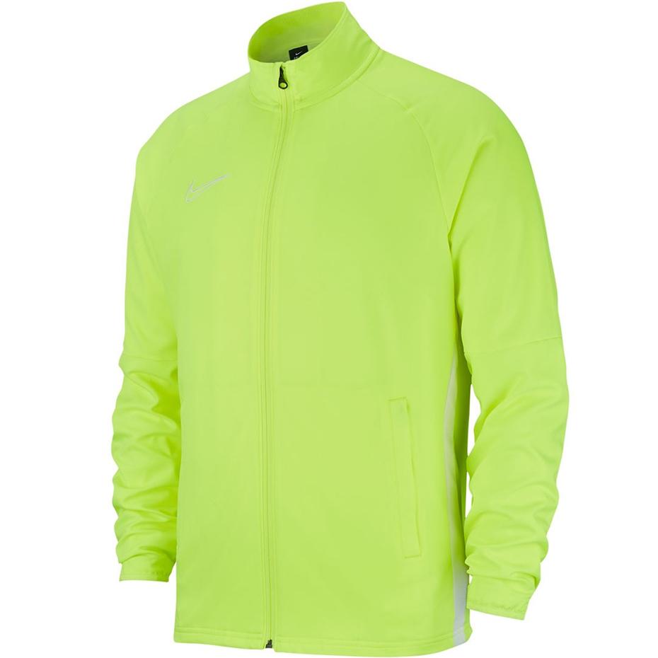 Bluza męska Nike Dry Academy 19 Track JKT W zielona AJ9129