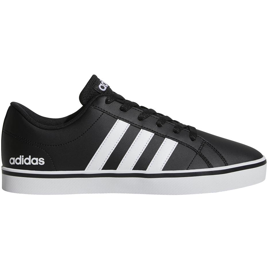 adidas buty męskie czarno białe zx flux