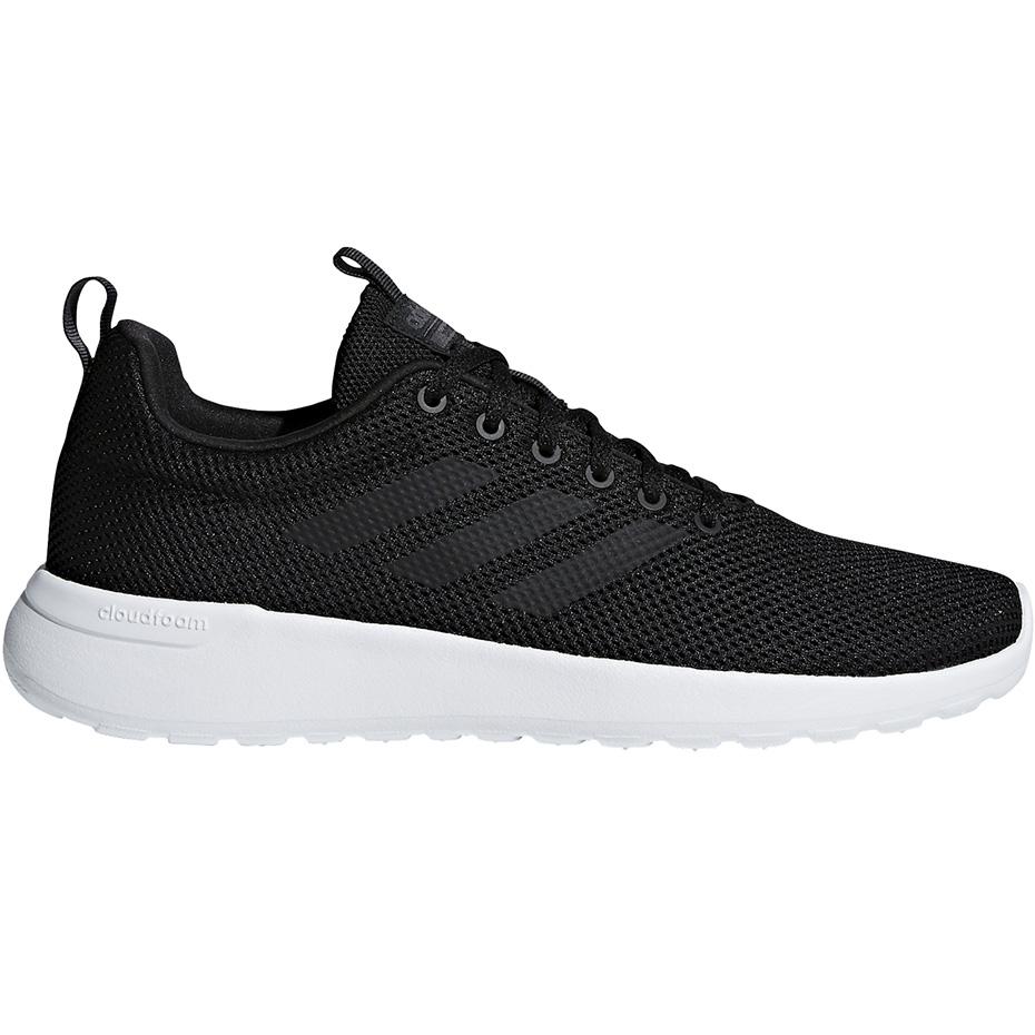 Buty męskie adidas Lite Racer CLN czarne B96569
