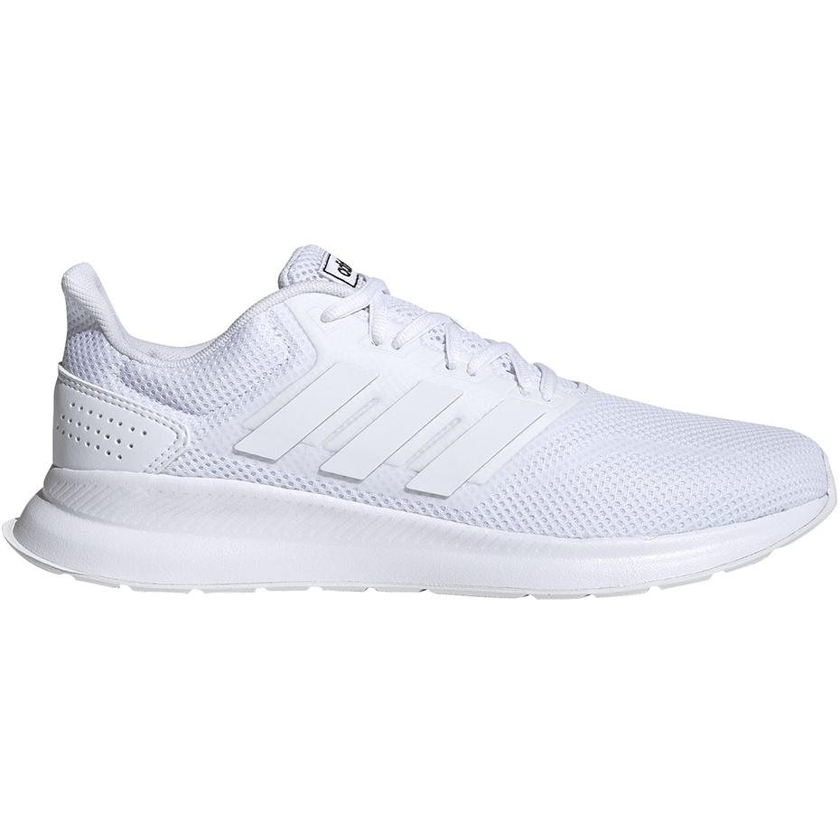 Buty męskie adidas Runfalcon białe G28971