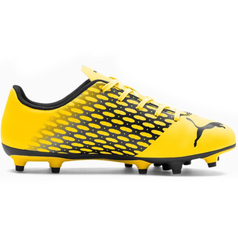 Buty piłkarskie Puma Spirit III FG JUNIOR 106070 03 Cena