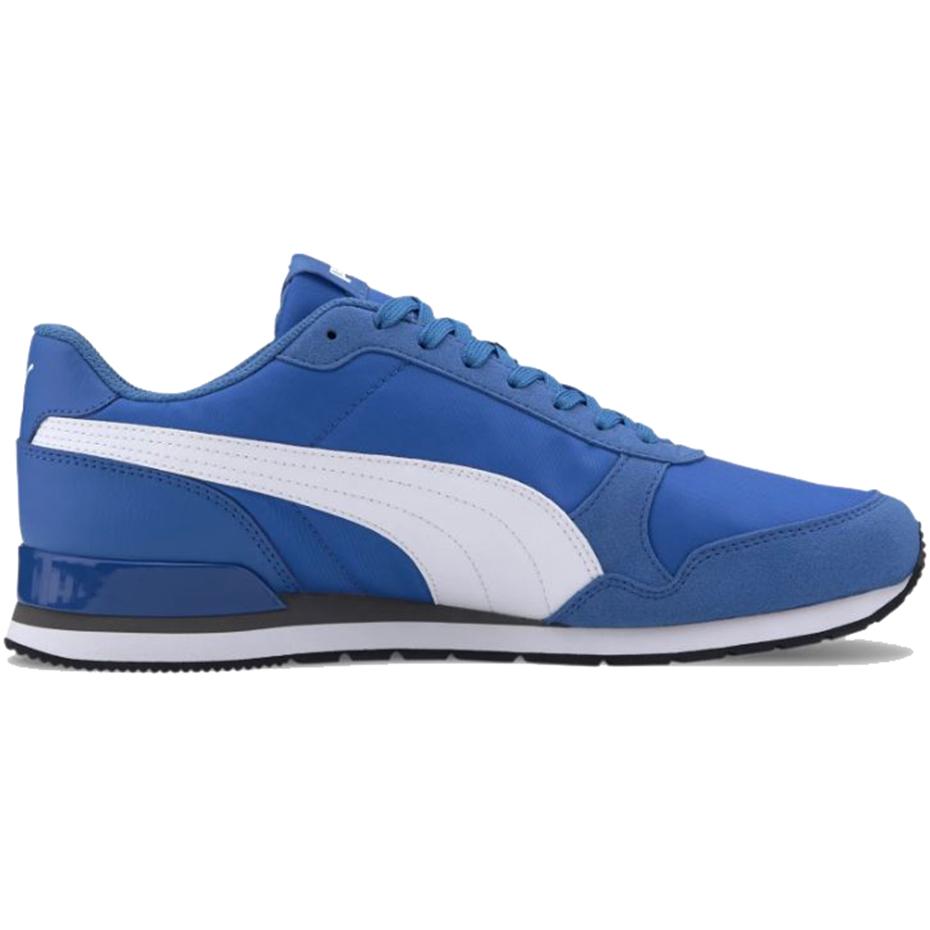 Buty męskie Puma ST Runner v2 NL niebieskie 365278 23 Cena