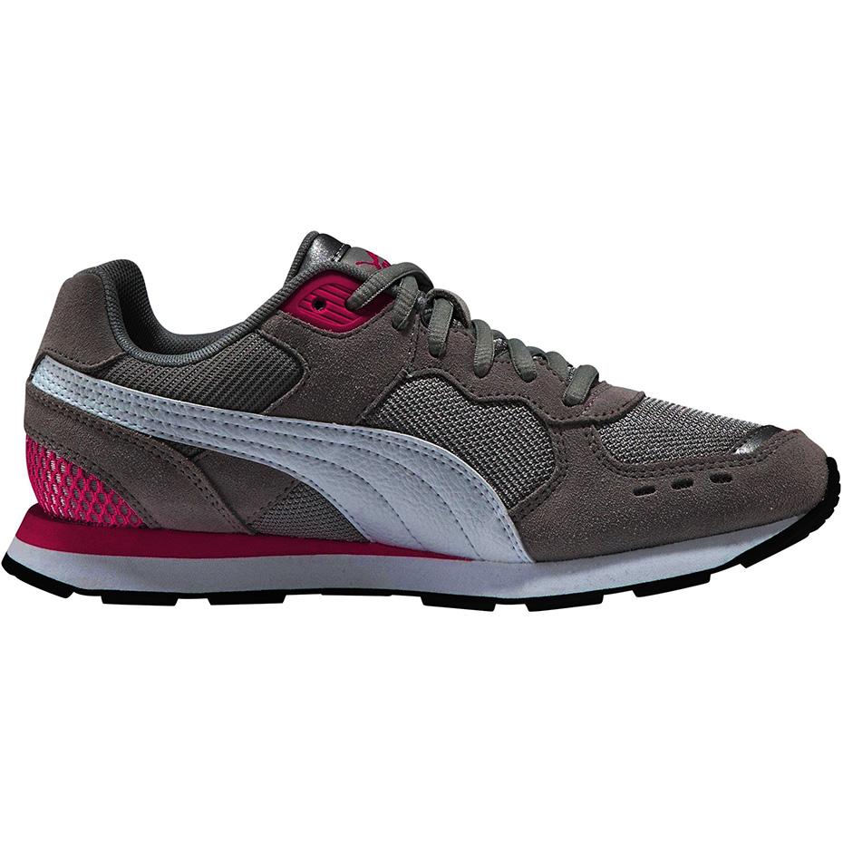 Buty damskie Puma Vista szaro różowe 369365 16 Cena