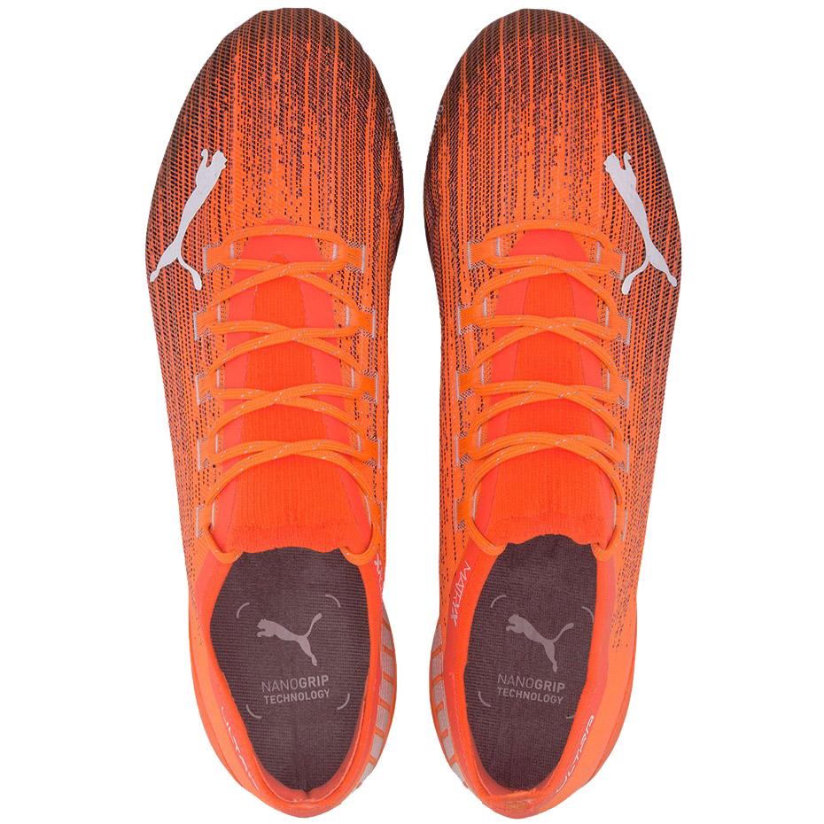 Buty piłkarskie Puma Ultra 1.1 MxSG 106076 01
