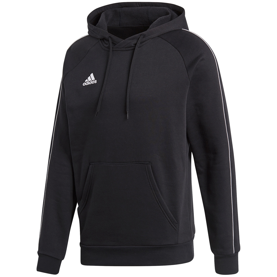 Bluza męska Core 18 Hoody Adidas (żółta) sklep online