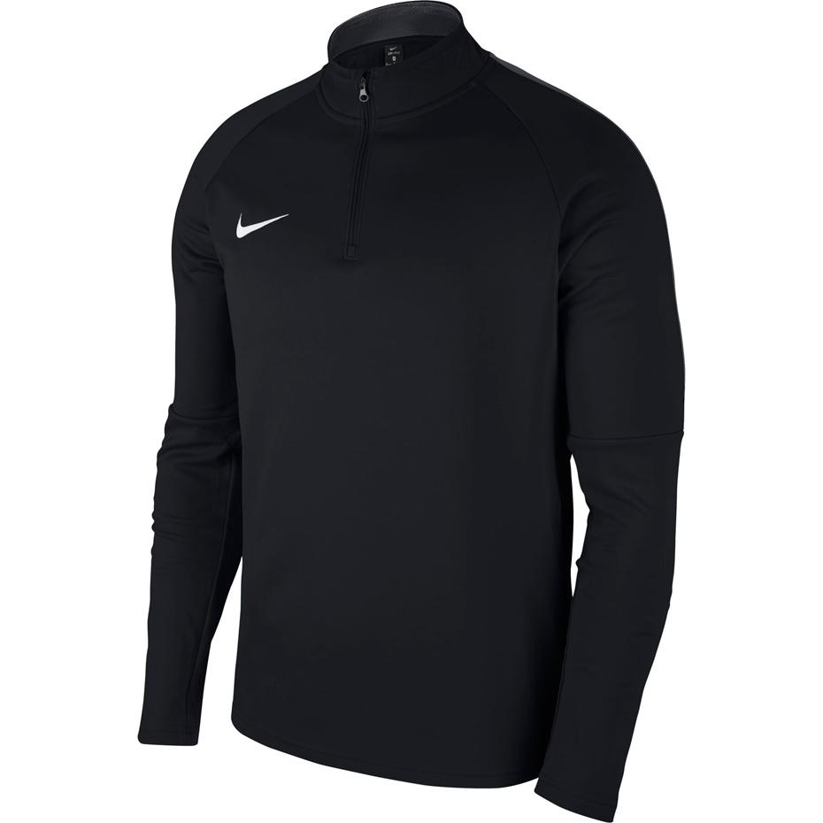 Bluza męska Nike Dry Academy 18 Drill Top LS biała 893624