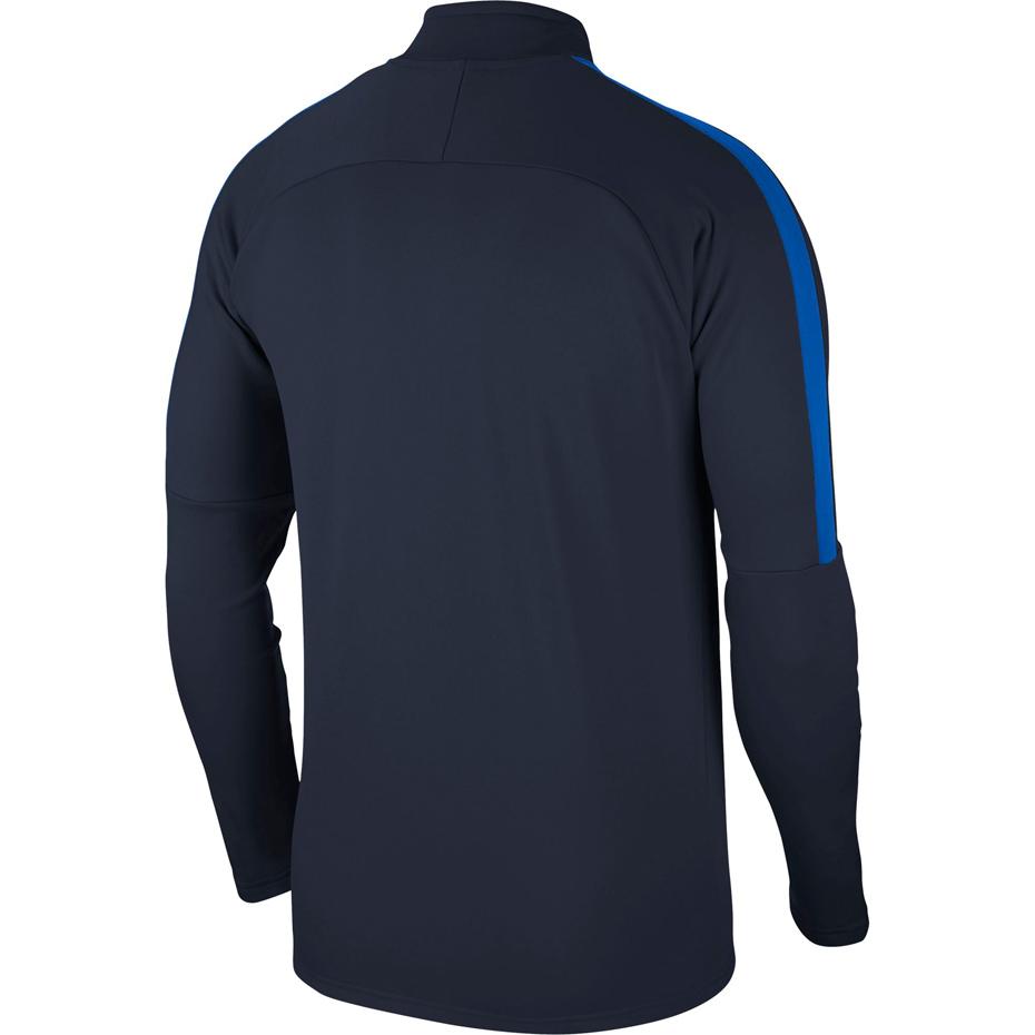 Bluza męska Nike Dry Academy 18 Drill Top LS granatowa 893624 451