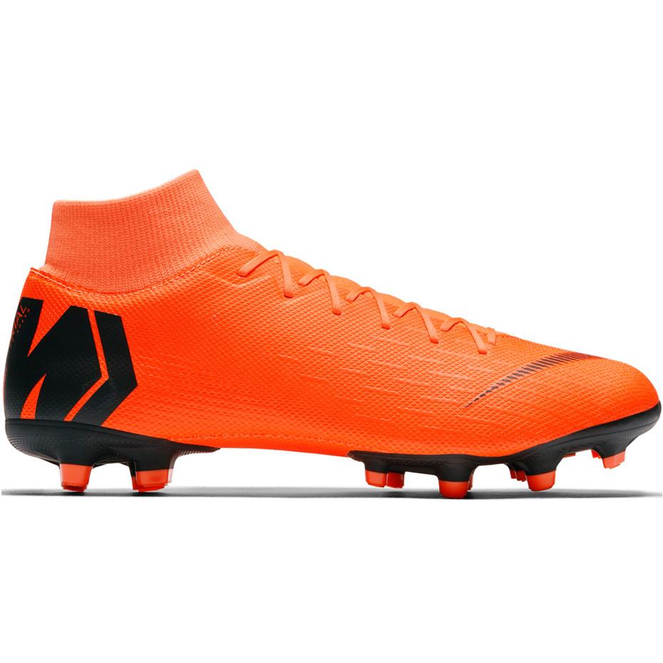 Buty piłkarskie Nike Mercurial Superfly 6 Academy MG AH7362 810