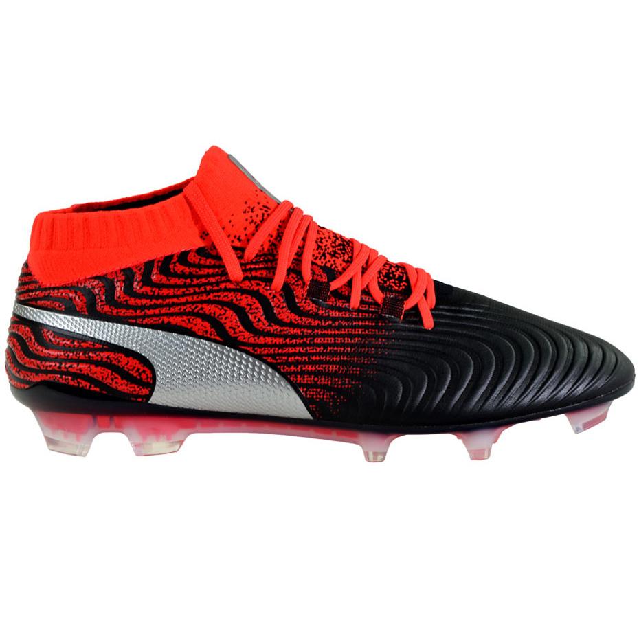 Buty piłkarskie Puma One 18.1 Syn FG 104869 01