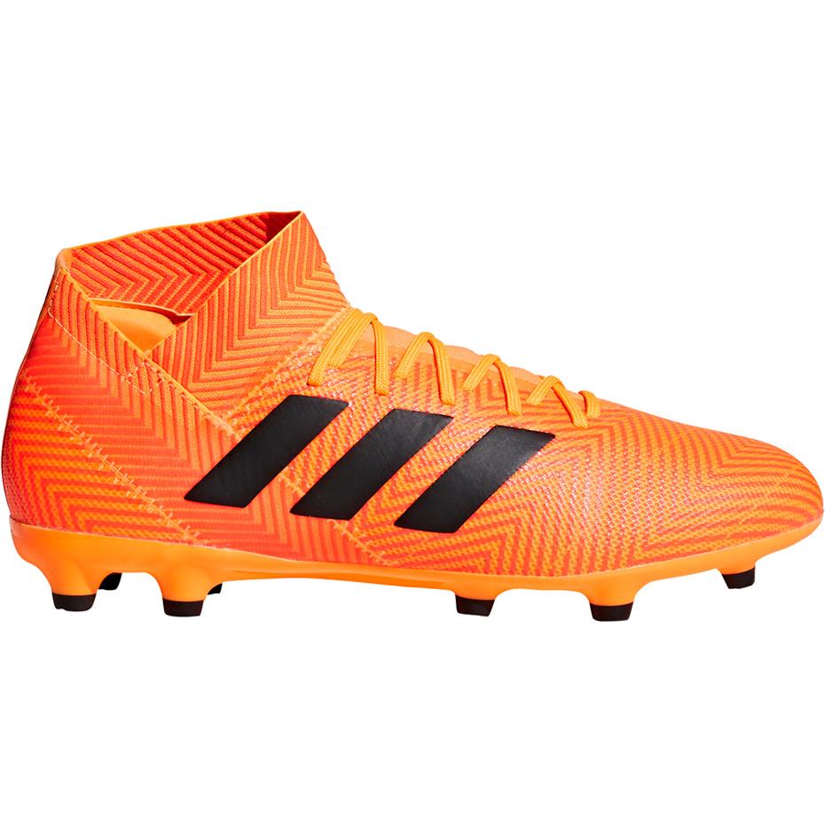 niesamowite ceny jakość spotykać się Buty piłkarskie adidas Nemeziz 18.3 FG DA9590