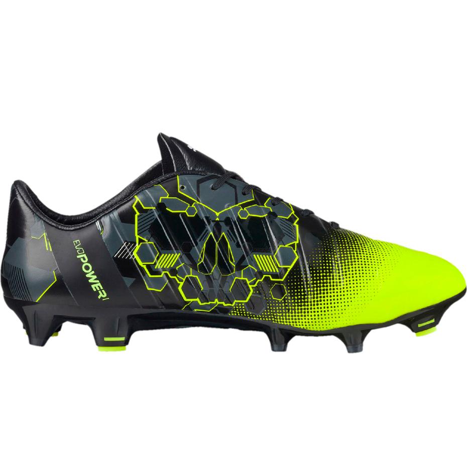 Buty piłkarskie Puma evoPOWER 1.3 Graphic FG 103769 01