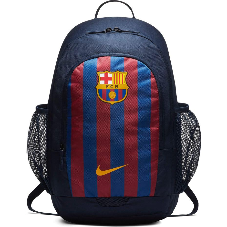 atrakcyjna cena gdzie kupić tani Plecak Nike Stadium FC Barcelona BA5363 451 - Cena, Opinie ...