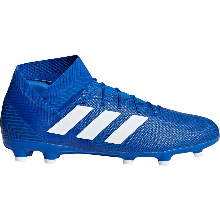 Buty piłkarskie adidas Nemeziz 18.3 FG DA9590 Cena, Opinie