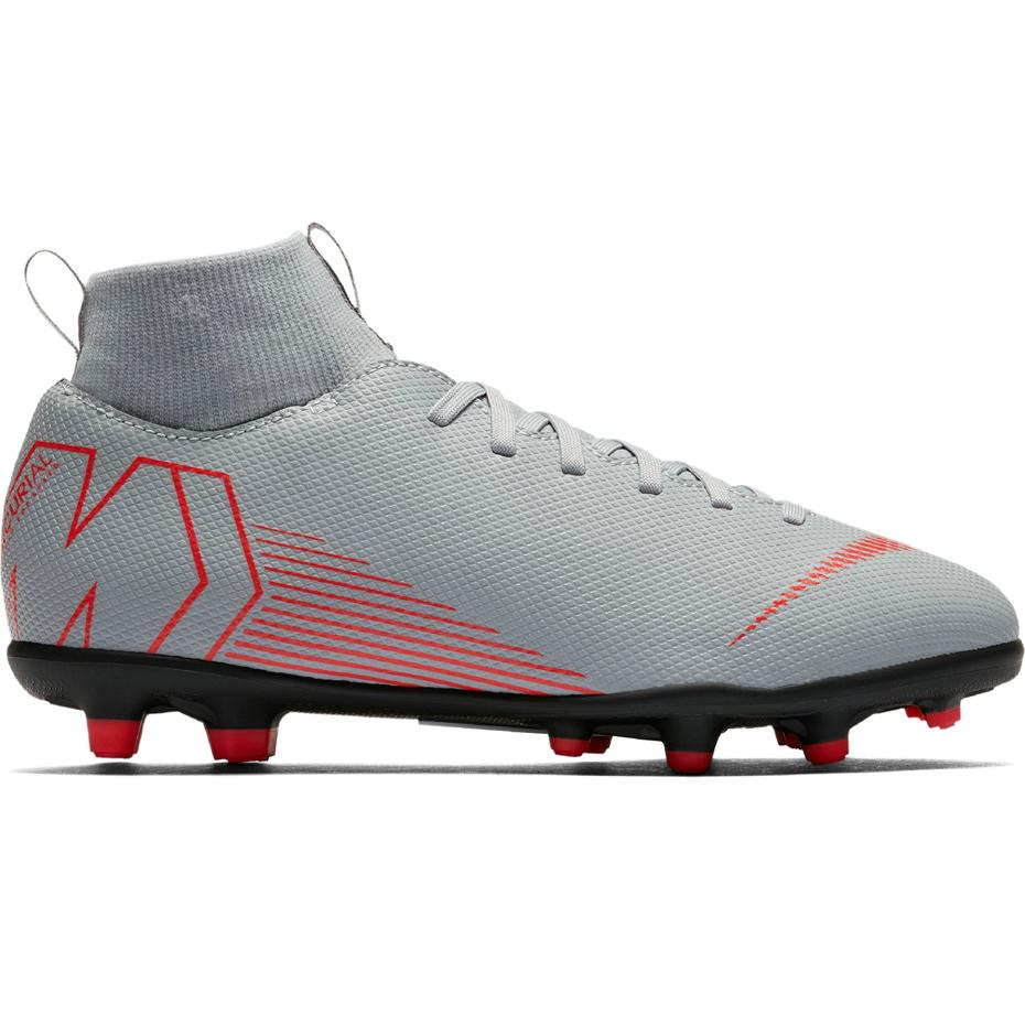kup sprzedaż nowe tanie najlepiej kochany Buty piłkarskie Nike Mercurial Superfly 6 Club MG JR AH7339 060
