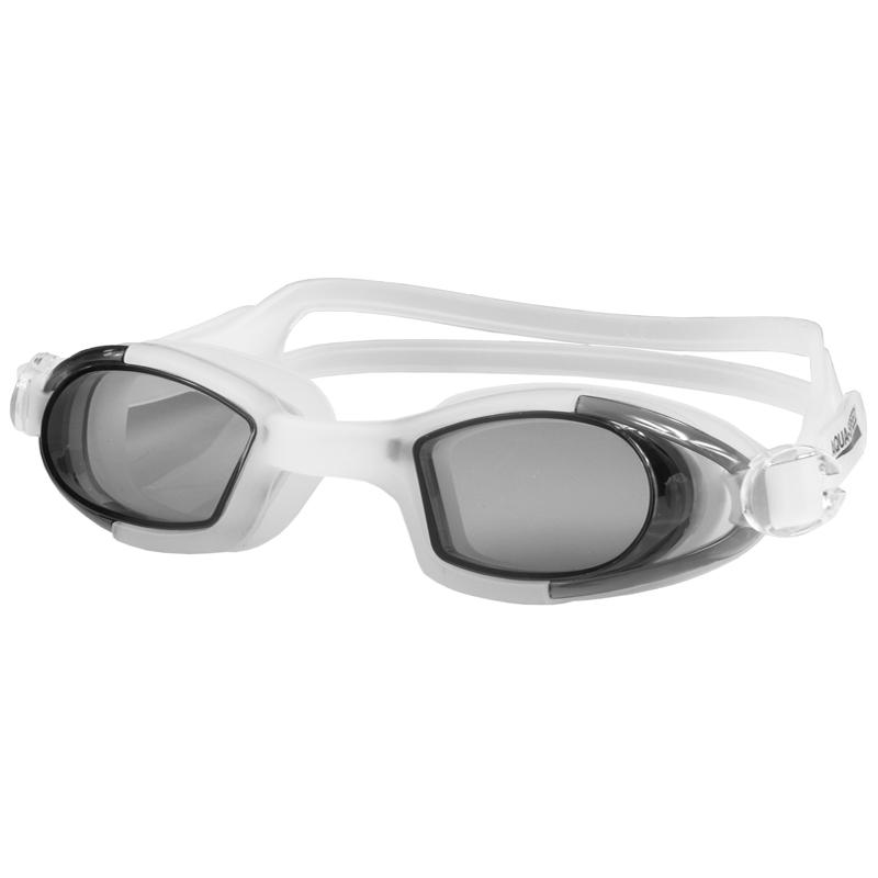Okulary pływackie Aqua-Speed Marea JR czarne 53 014