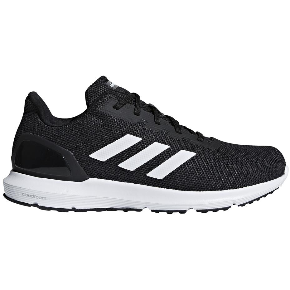 Buty m?skie do biegania adidas Cosmic 2 czarne B44880 Cena