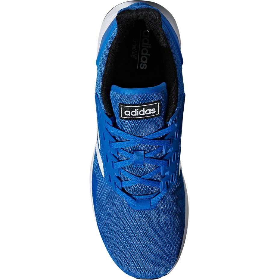 Buty Adidas Męskie Duramo 9 BB7067 Niebieskie Ceny i