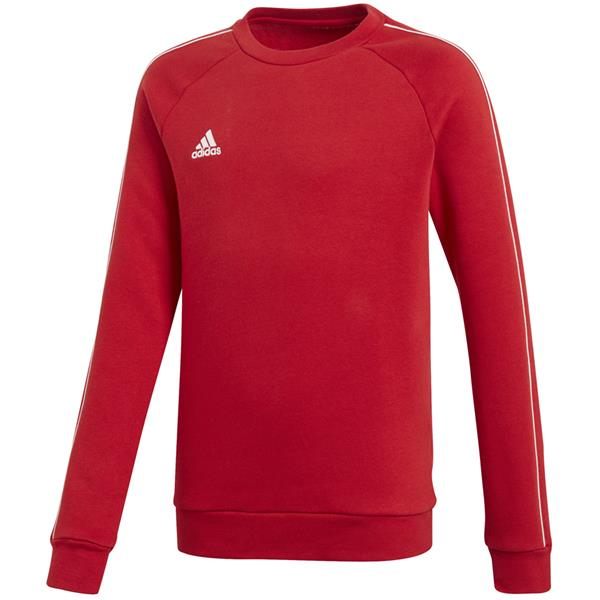 bluza-adidas-core-18-top-jr-cv3970-przod