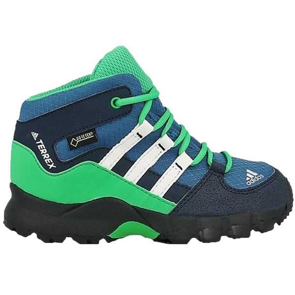 Buty dla dzieci adidas Terrex Mid GTX I S76931